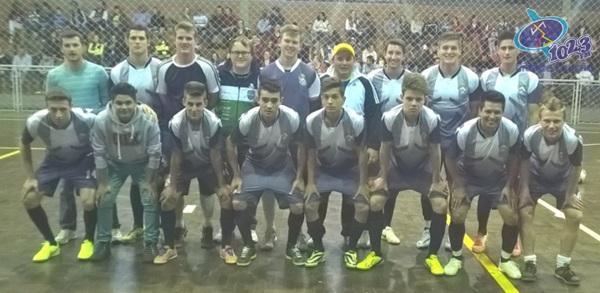 Conforme informações do Coordenador de Esportes da Prefeitura de Boa Vista  do Buricá. Tiago Feltens 46ec9063b1acb